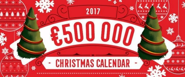 Ett sista ryck för en av årets största julkampanjer i casinospel på nätet!