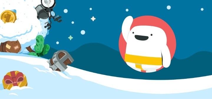 Samla dina sista snöbollar med tillhörande casinobonusar för denna vinter!