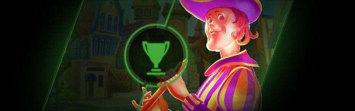 Tävla om din del av 200 000 kr i nytt casinospel för mobilen!