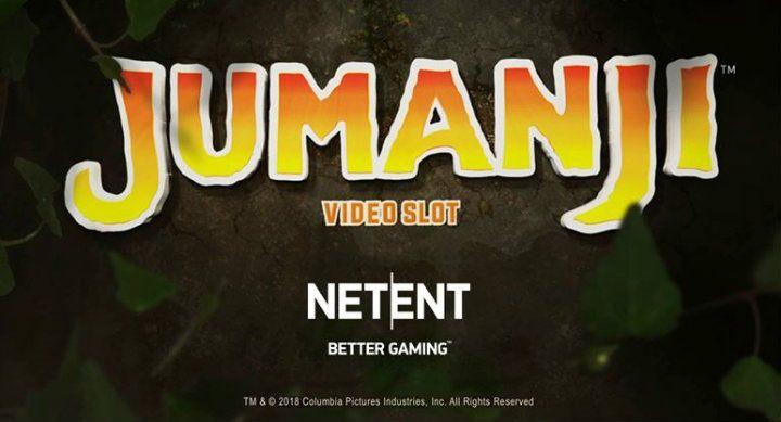 NetEnt presenterar filmbaserad spelautomat att se fram emot under 2018!