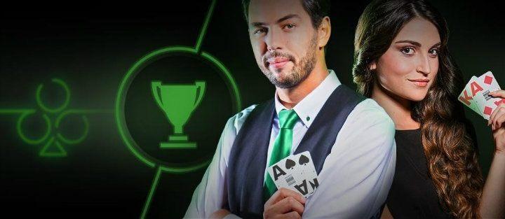 Mängder av kontanter delas ut hos casino i mobilen!