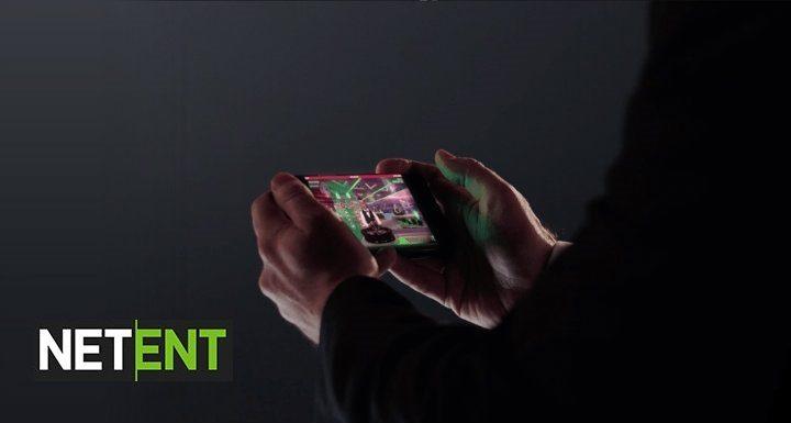 NetEnt avslöjar två nya spelautomater & en helt ny casinoupplevelse för 2018!