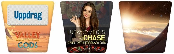 Casinospel i mobilen bjuder på extra fina vinster