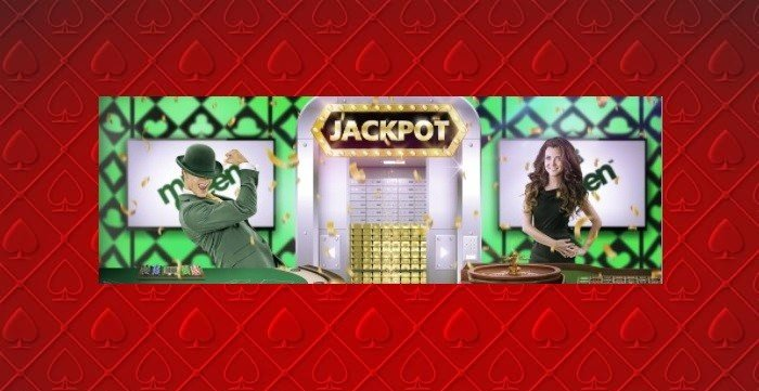 Genomför en utmaning och vinn jackpot på 100.000 kronor