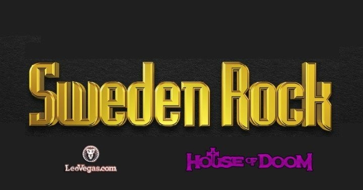 Rocka loss på spelautomat och vinn biljetter till Sweden Rock