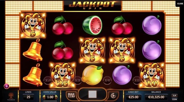 Spelare vann jackpott på 80 miljoner i mobilen hos LeoVegas