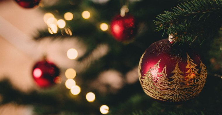 Fem spelautomater att spela på julafton!