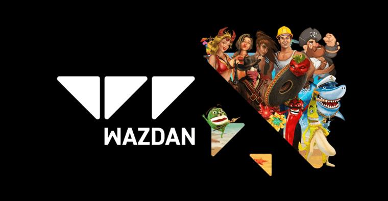 Presentation av Wazdan: ett spelföretag som utvecklar slots