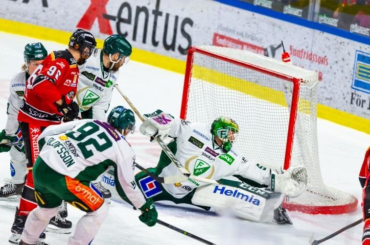 SHL 2018/2019: Speltips inför veckans kommande matcher