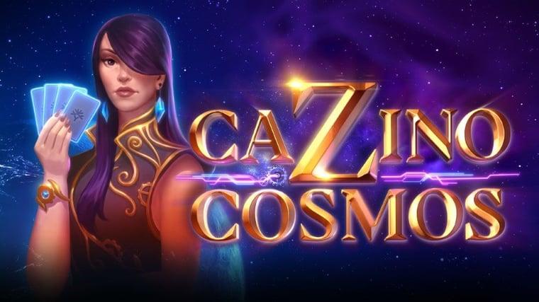 Cazino Cosmos: senaste spelsläppet från Yggdrasil