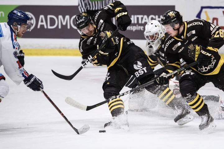 Veckans speltips för Hockeyallsvenskan