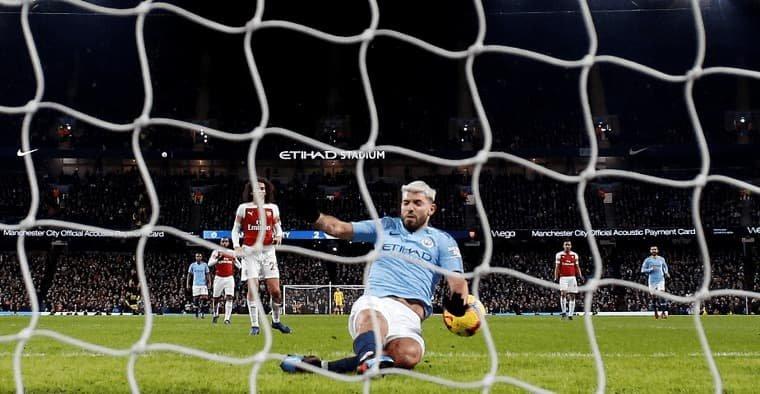 Premier League 18/19 vinnare och skyttekung enligt spelbolagen