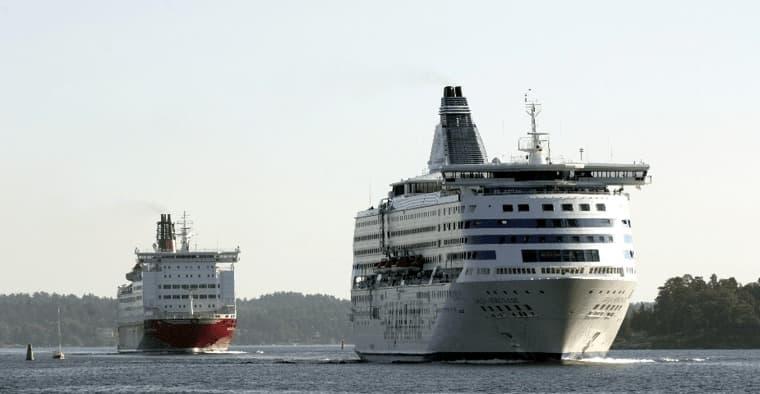 Spelinspektionen ger ut första licenserna för spel på fartyg