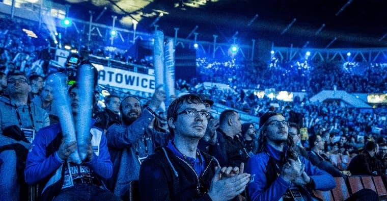IEM Katowice: svenskarna tunga favoriter i första omgången