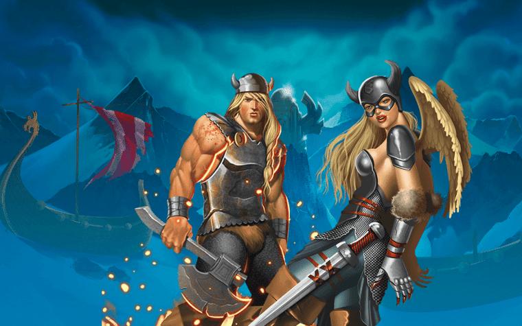 Lista: 5 nya spel att se fram emot under 2019
