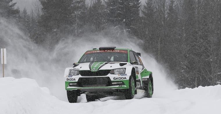 Rally Sweden 2019: info om svenska rallyt och vinnarfavoriter