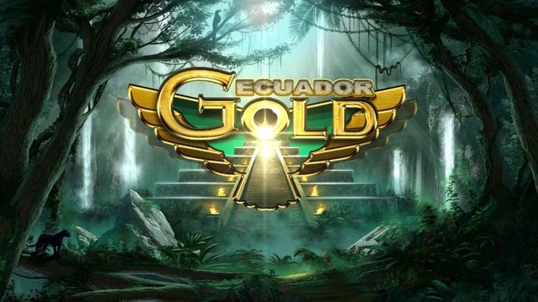 Ecuador Gold: senaste spelnyheten från ELK Studios