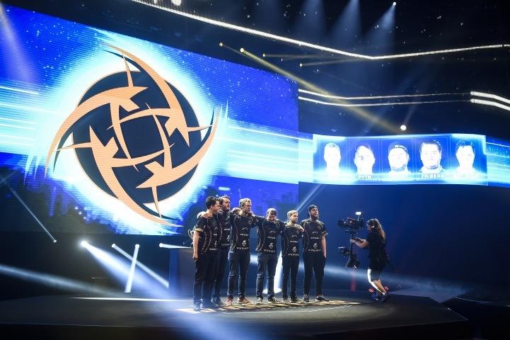 IEM Katowice: NiP äntligen tillbaka i slutspelet