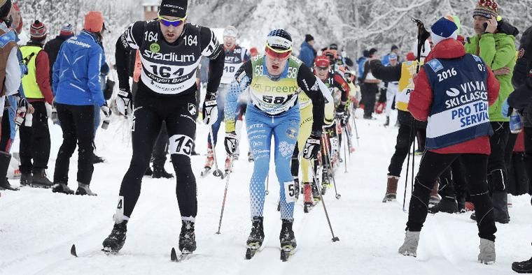 Vasaloppet 2019: Oskar Kardin är laddad för Nygaard revansch