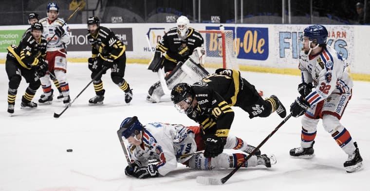 Fristads Hockey Challenge: så spelas det allsvenska slutspelet