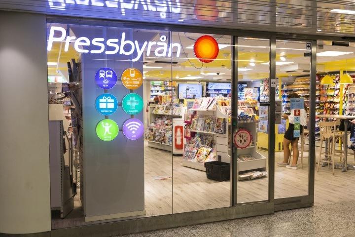 Spelbolag i nytt samarbete med Pressbyrån och 7-Eleven