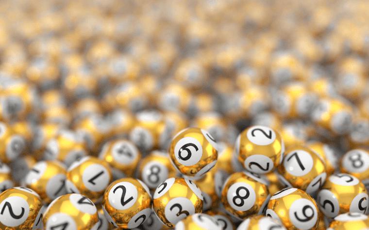 Historiens 10 största lottovinster från hela världen