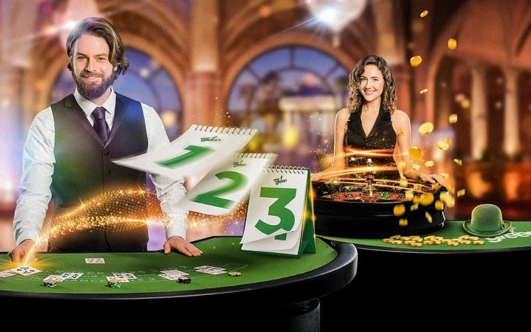 Monopoly Live samt ny spelfunktion med personlig jackpott