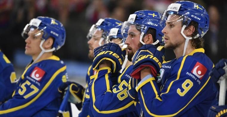 Idag startar hockey-VM - Tre Kronor jagar revansch på Tjeckien