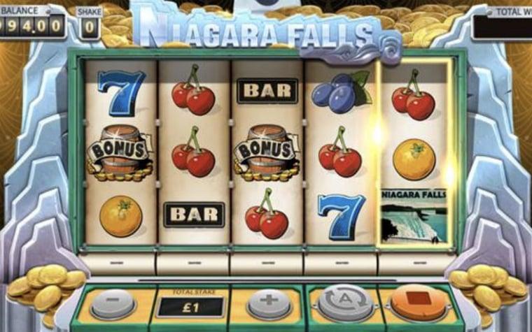 Yggdrasil Gaming släpper första sloten via programmet YGS Masters – Niagara Falls