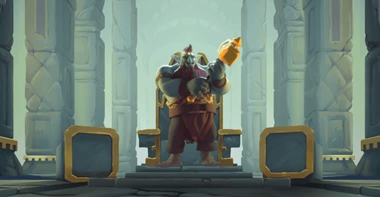 Hall of the Mountain King: Quickspin släpper ny spelautomat