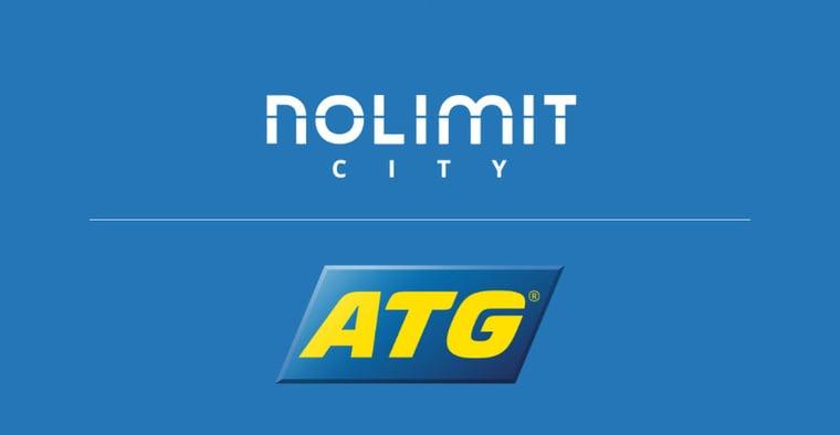 ATG inleder ett nytt samarbete med Nolimit City