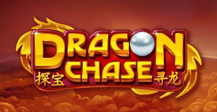 Dragon Chase: Quickspin lanserar äntligen ett jackpottspel