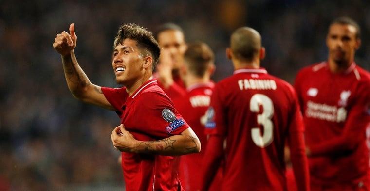 Tottenham - Liverpool i helengelsk Champions League-final