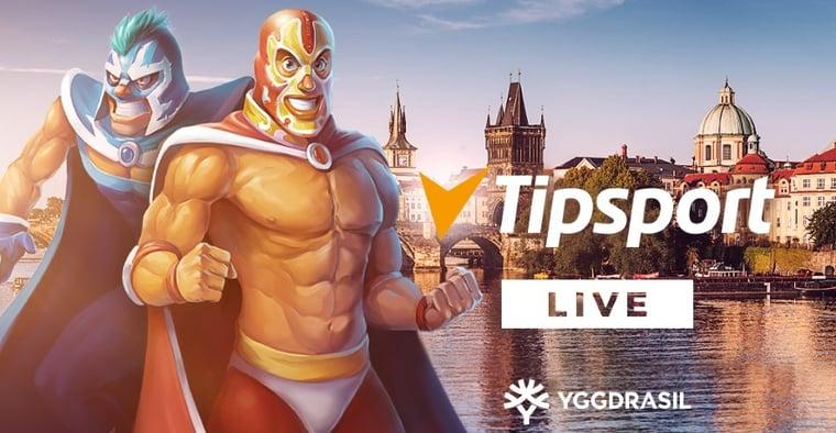 Svenska spelleverantören Yggdrasil har nu lanserats i Tjeckien