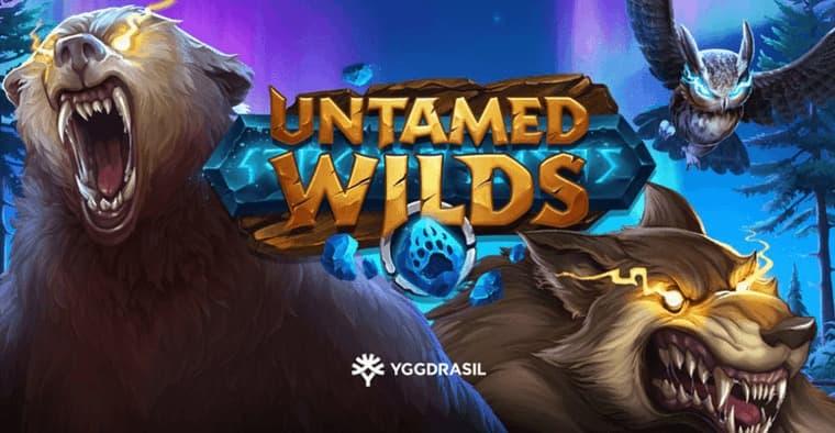 Untamed Wilds: Yggdrasils nyaste spel hyllar nordisk natur