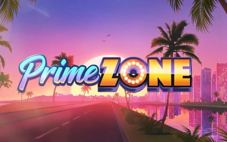 Quickspins nya Prime Zone slot och avtal med Svenska Spel