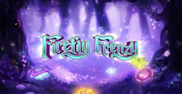 Play'n GO:s senaste tillskott: Firefly Frenzy