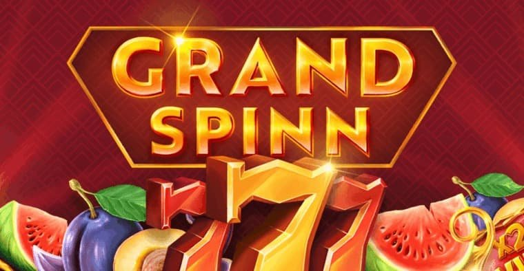 Grand Spinn Superpot: nytt jackpottspel från NetEnt