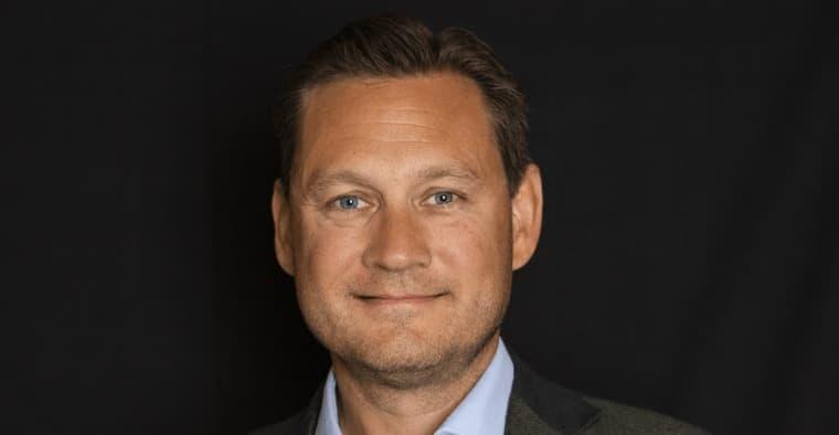 Gustaf Hagman: Leo Vegas tar marknadsandelar i Sverige