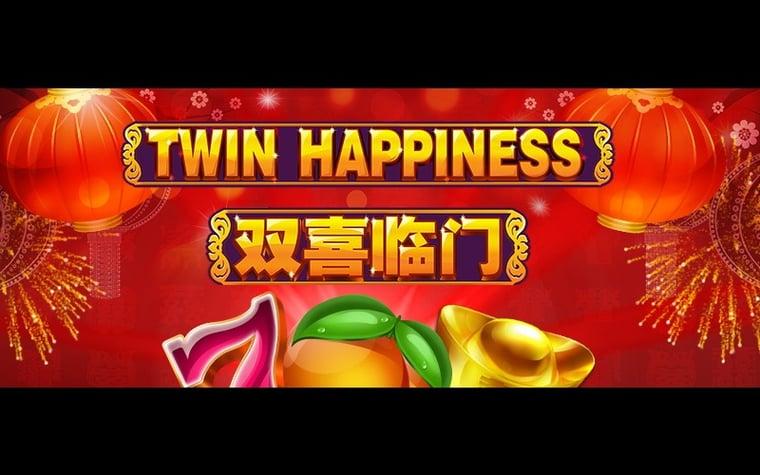 NetEnt släpper Twin Happiness och öppnar kontor i London