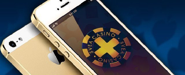 Veckan bjöd på tre spelnyheter i svenska mobilcasinon