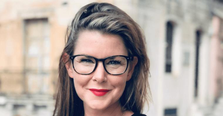 Petra Blixt ny marknadschef för Svenska Spel Sport & Casino