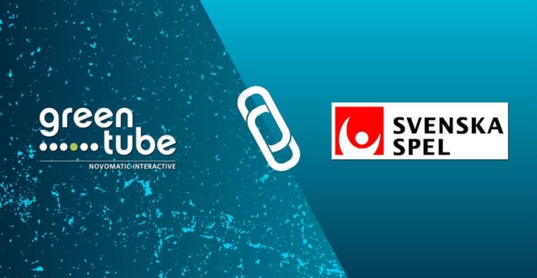 Svenska Spel Sport & Casino lanserar titlar från Greentube