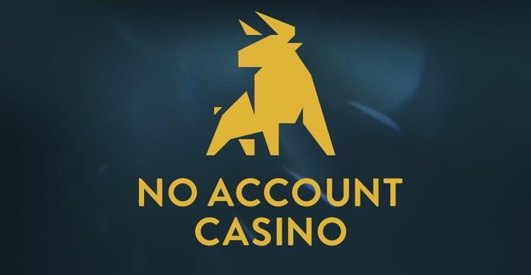 No Account Casino publicerar spel från Red Tiger Gaming