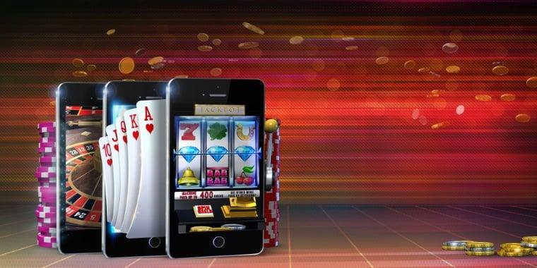 Lista: mobil casinon med flest spel