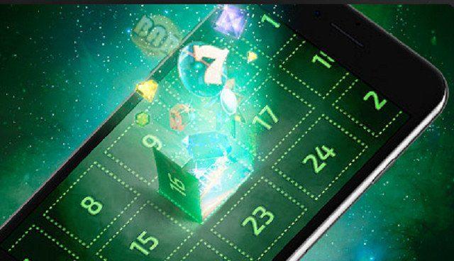 Djungeläventyr och gratissnurr genom casinospel i mobilen