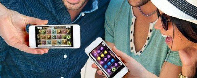 Bonus till dig som spelar i mobil eller casino-app