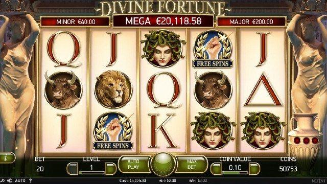 Helgens superspinns finns i casino-app