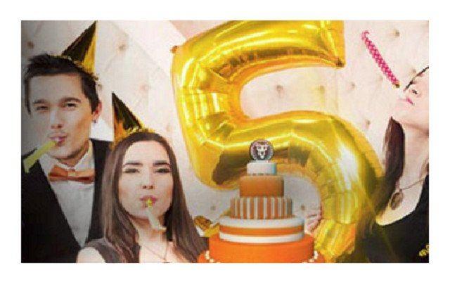 Kalasvinster och firande i ett av Sveriges bästa mobilcasinon