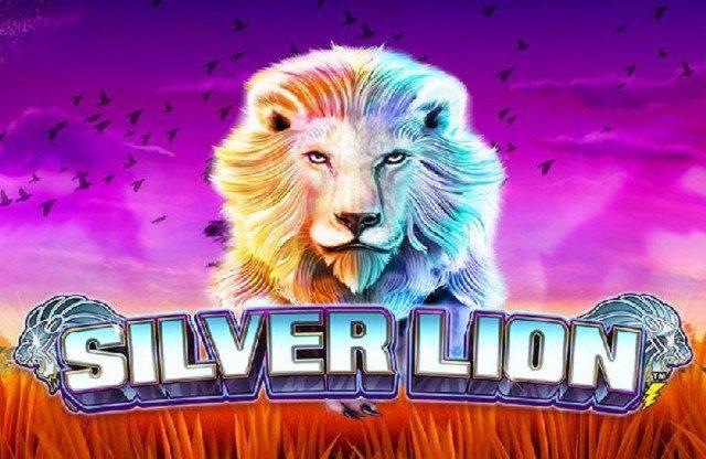Silverlejon och dubbel bonus i mobil eller iPad casino